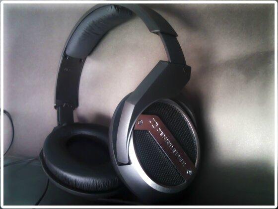Tai nghe Sennheiser HD 449: top đầu trong dòng tai nghe HD