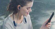 Tai nghe Sony WI-XB400: Âm hay, fit tốt, thiết kế thời trang, pin 15 giờ