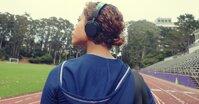 Tai nghe thể thao Plantronics Backbeat Fit 505: Kiểu dáng mạnh mẽ, thiết kế nút bấm tiện lợi