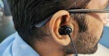 Tai nghe thể thao Skullcandy Jib+ Active: Pin 8 tiếng, chống nước IPX4, âm thanh sôi động