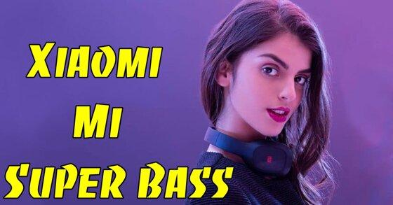 Tai nghe Xiaomi Mi Super Bass có gì đặc biệt? Giá bán bao nhiêu?