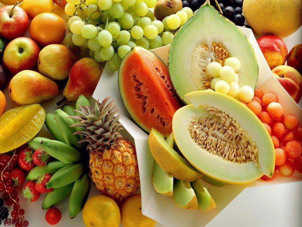 Tại sao ăn hoa quả nhiều lại không tốt?
