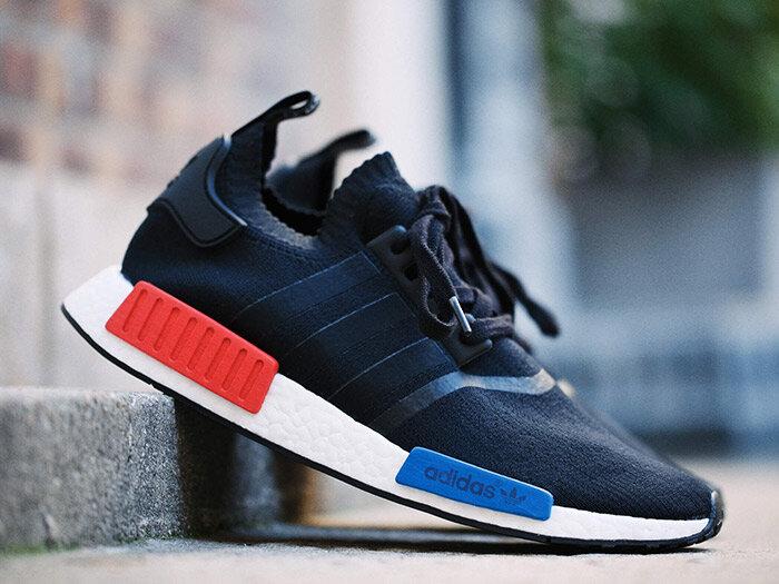 Tại sao bạn nên chọn Adidas NMD ?