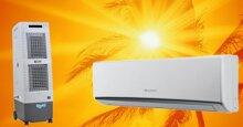 Tại sao bạn nên sử dụng quạt điều hòa thay máy lạnh?