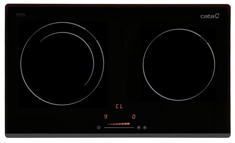 Tại sao bếp từ Cata IB-772 bán chạy nhất trong các dòng bếp từ nhập khẩu Tây Ban Nha ?