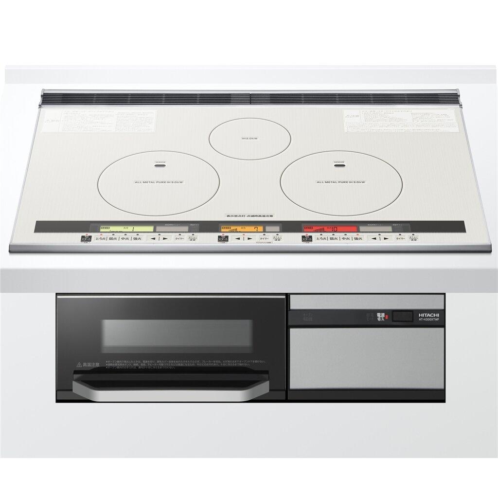 Tại sao bếp từ Hitachi HT-H300XTWF có giá cao ?