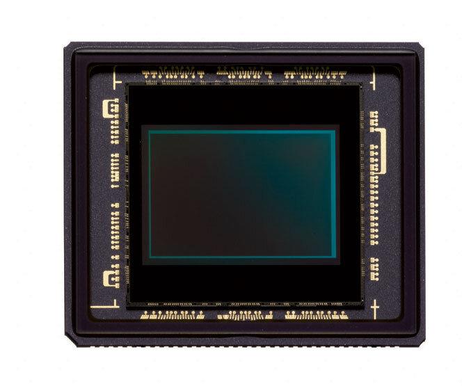 Tại sao cảm biến của Nikon CX lại có kích thước nhỏ?