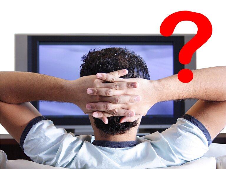 Tại sao chúng ta nên tắt chế độ hiển thị sắc nét trên Tivi?