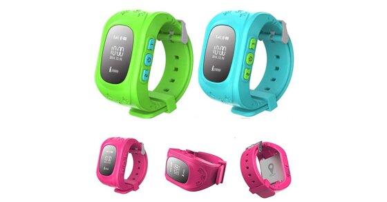 """Tại sao có những chiếc đồng hồ định vị trẻ em Q50 giá """"siêu rẻ"""" chỉ 120k"""