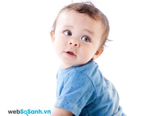 Tại sao con trai thích mặc màu xanh trong khi con gái lại thích mặc màu hồng? (Phần 2)