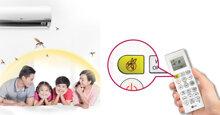 Tại sao công nghệ Mosquito Away độc đáo trên điều hòa LG lại nổi bật tới vậy ?