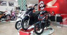 """Tại sao giá xe máy Honda tại thành phố Hồ Chí Minh """"đắt khét lẹt""""? Mua ở đâu rẻ nhất?"""