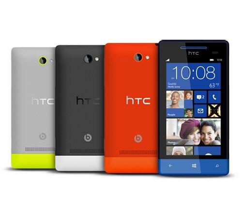Tại sao HTC đang dần yếu thế trong cuộc chiến smartphone?