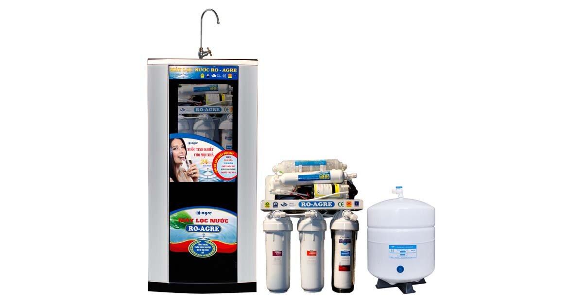 Tại sao máy lọc nước RO phải sử dụng điện? Nguyên lý hoạt động như thế nào?