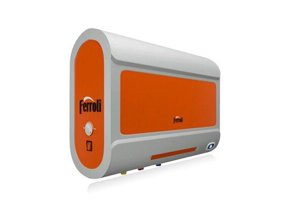 Tại sao nên chọn bình nóng lạnh Ferroli ?