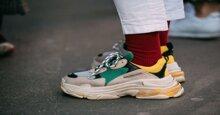 Tại sao nên có một đôi giày thể thao nữ sneaker trong tủ đồ?