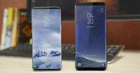 Tại sao người dùng nên mua Samsung Galaxy S9 Plus thay vì Galaxy S9