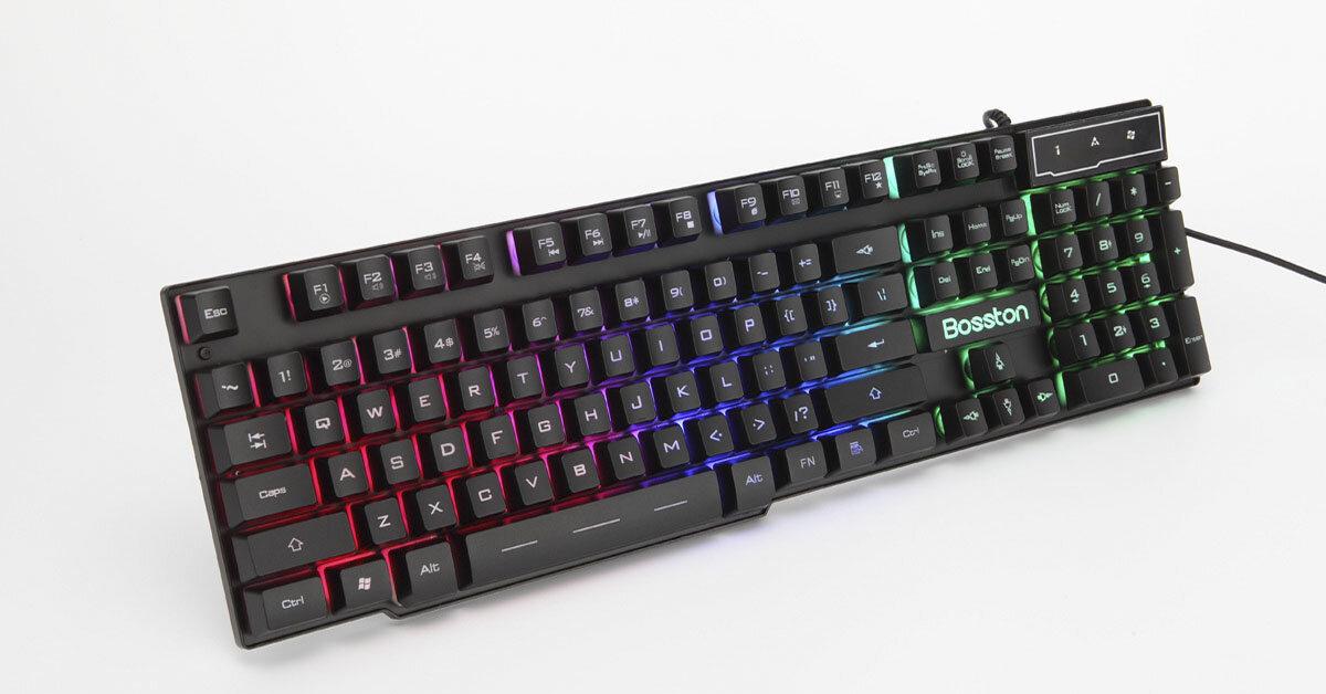 Tại sao người tiêu dùng lại ưa chuộng bàn phím giả cơ thay vì chọn bàn phím cơ thật ?