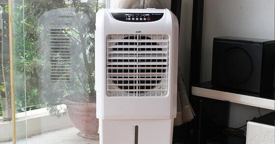Tại sao nhiều người chuyển từ quạt điều hòa sang điều hòa nhiệt độ?