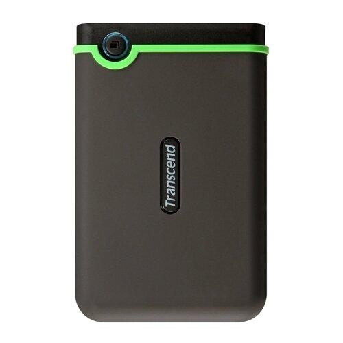 Tại sao Ổ cứng cắm ngoài Transcend StoreJet 25M3, 1TB, USB 3.0 tốt nhất? (Phần 2)