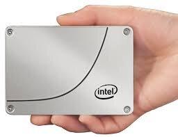Tại sao ổ cứng SSD