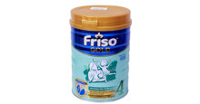 Tại sao sữa Friso được nhiều mẹ yêu thích ? Giá rẻ nhất tháng 9/2019 là bao nhiêu ?