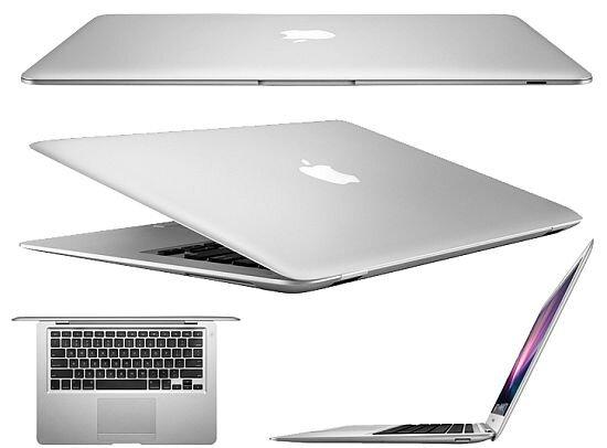 Tại sao thiết kế của MacBook không bao giờ thay đổi