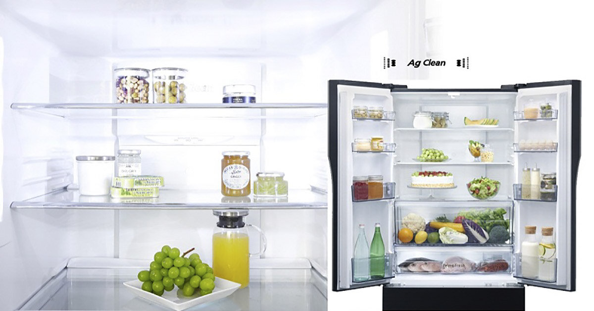 Tại sao tủ lạnh Panasonic lại không đông đá được?