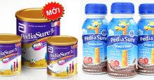 Tại sao tuyệt đối không được sử dụng Sữa Pediasure cho trẻ dưới 1 tuổi ?