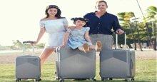 Tại sao vali american tourister lại đứng đầu top vali tốt, sang chảnh?