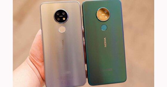 Tầm 5 triệu đồng có nên mua điện thoại Nokia 7.2 không?