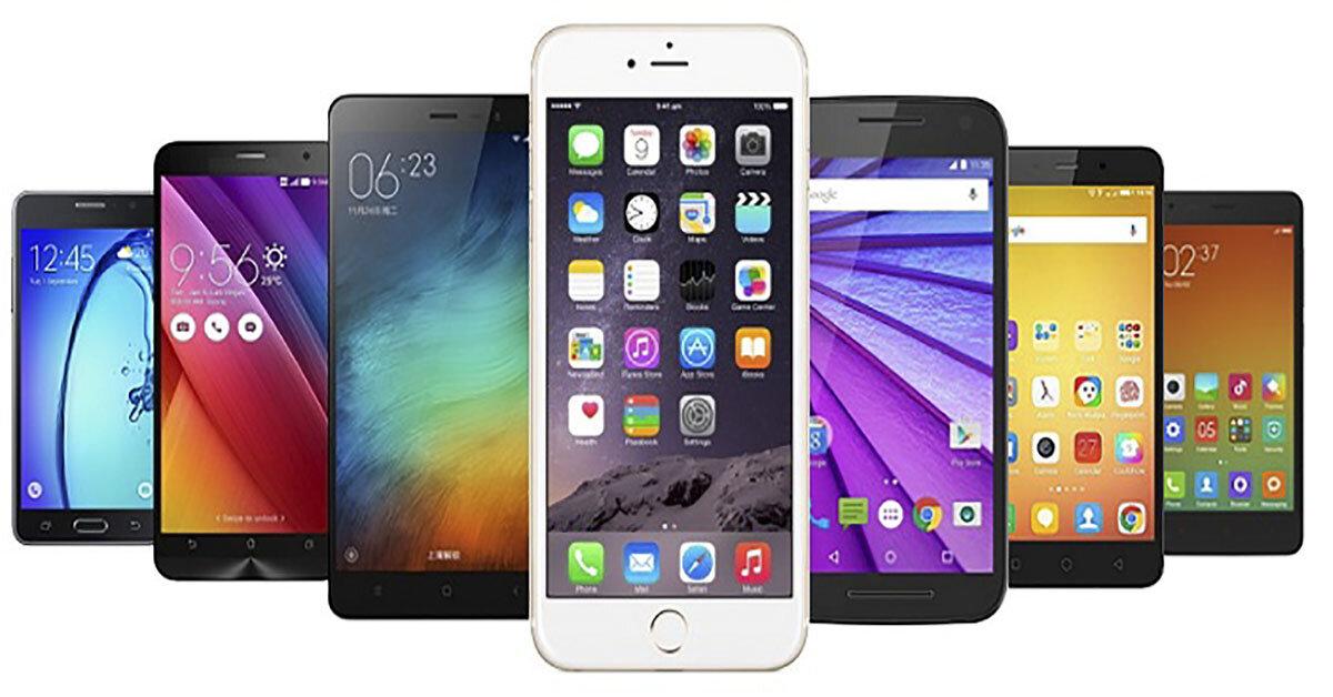 Tầm giá 5 triệu đồng nên chọn mua smartphone nào cho hiệu năng xử lý ổn định