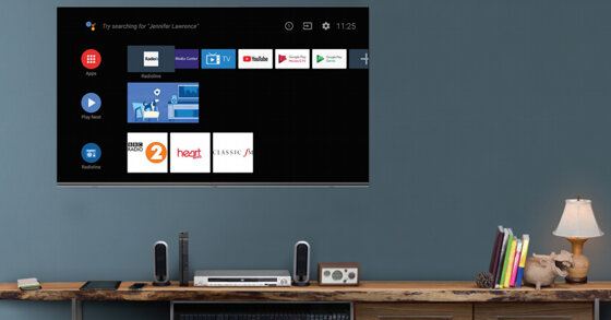 Tấm nền IPS trên tivi Casper có gì đặc biệt ? Những Android tivi Casper nào được trang bị tấm nền IPS ?