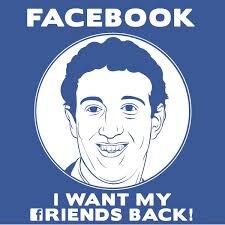 Tâm trạng không tốt? Hãy coi chừng mạng xã hội!