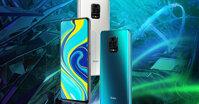 Tân binh Redmi Note 9S tạo cơn sốt trên thị trường vì QUÁ KHỦNG