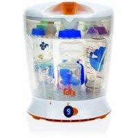 Tận hưởng tính năng thông minh cùng máy tiệt trùng điện tử Fatz Baby FB4006SB