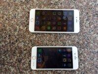 Tận tay mở hộp 2 chiếc iPhone 6 đầu tiên tại Việt Nam