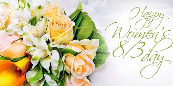 Tặng quà 8/3 cho vợ – Bà nội trợ đảm đang của cả nhà