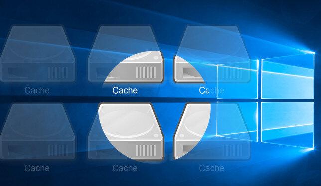 Tăng tốc máy tính, laptop bằng thủ thuật xóa cache Windows Update