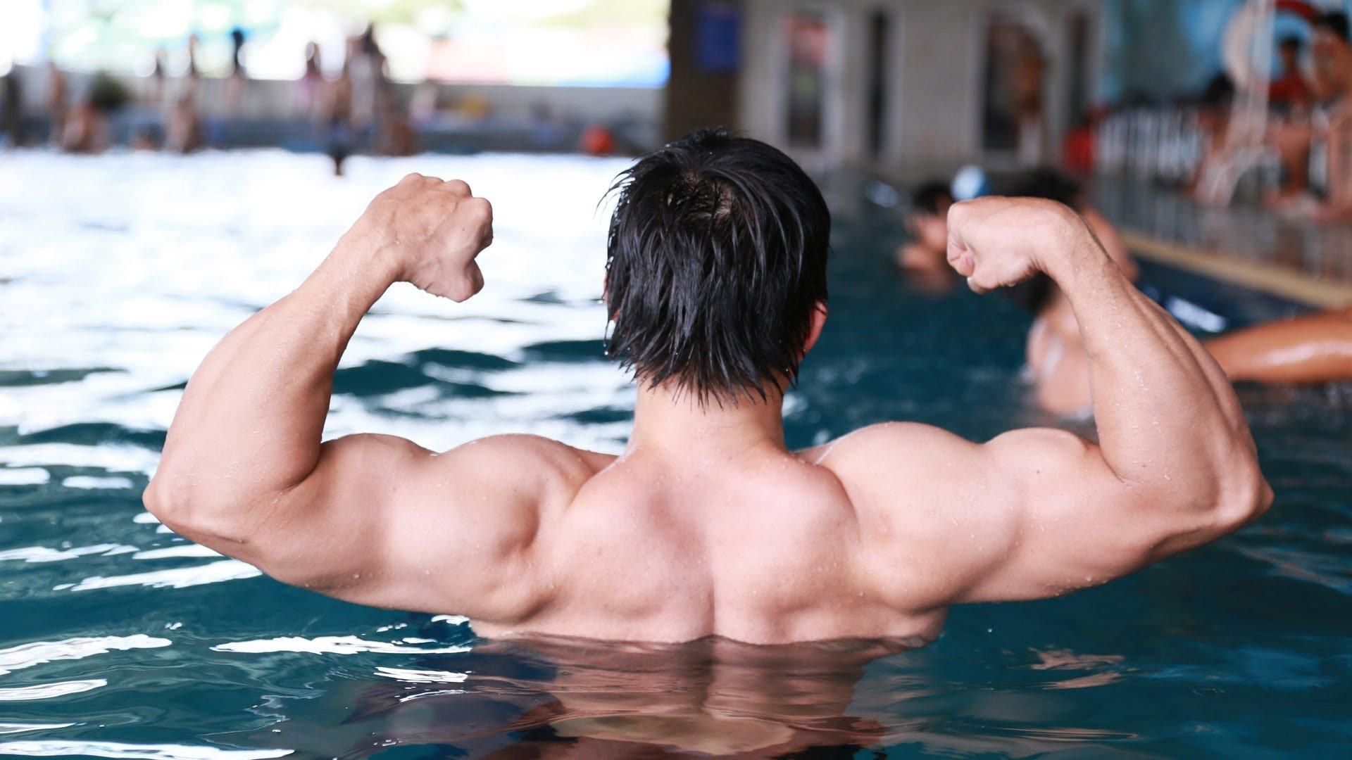Tập cơ lưng thế nào để dày và săn chắc hơn?