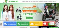 Tập Đoàn Xe Điện Việt Thanh mua sắm trọn niềm vui