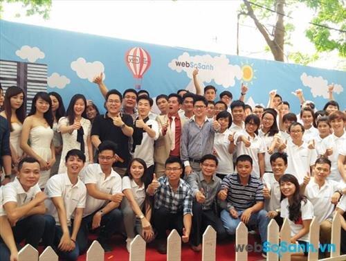 Tập đoàn Yello Mobile Hàn Quốc đầu tư vào Websosanh.vn