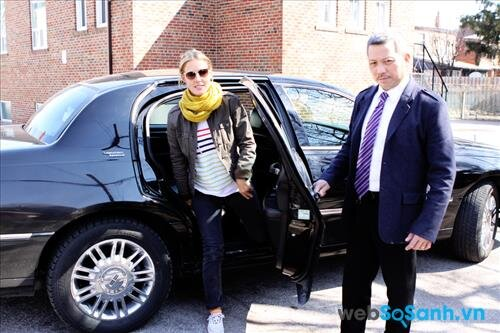 Tất cả các thắc mắc liên quan đến việc trở thành tài xế Uber taxi