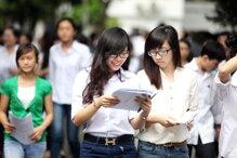 Tất tần tật những điều thí sinh cần biết về kỳ thi THPT Quốc gia 2016