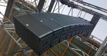 Tất tần tật thông tin về hệ thống loa Array có thể bạn sẽ quan tâm