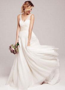 Tất tần tật về váy cưới…