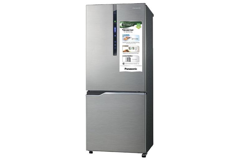 Tủ lạnh Panasonic NR BV288XSVN 2 cửa giá rẻ chất lượng bao nhiêu ? Mua ở đâu ?