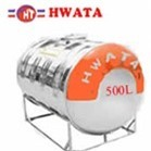 Bồn Nước Ngang Hwata Vina 500 Lít