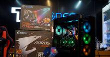 Techzones Custom PC/ Build PC – Cấu hình cực mê, chơi game cực phê