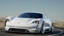 Tesla đứng ngồi không yên khi Audi và Porsche đồng loạt tung concept xe ô tô điện mới